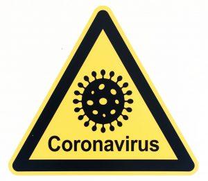 Corona Virus COVID e-learning